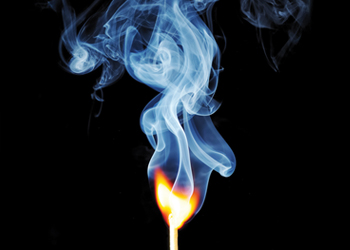 there is no smoke without fire essay Define there's no smoke without fire: —used to say that if people are saying that someone has done something wrong there is usually a good reason for.